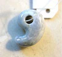 セイギーヒーの糸魚川翡翠